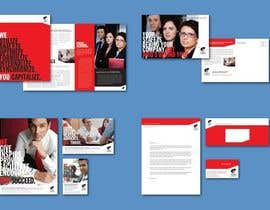Nro 16 kilpailuun Design a 5 page PDF käyttäjältä Decomex