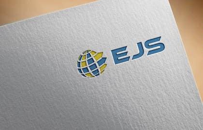 Nro 1 kilpailuun EJS Financial software logo käyttäjältä olja85