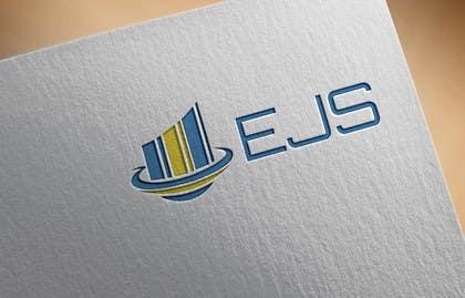 Nro 9 kilpailuun EJS Financial software logo käyttäjältä olja85