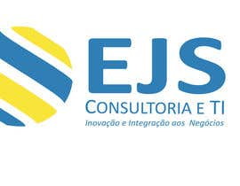 #5 for EJS Financial software logo by jelihovschiion