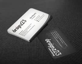 #84 untuk Business Cards for marketing agency oleh imtiazmahmud80