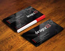 #211 para Business Cards for marketing agency por gohardecent