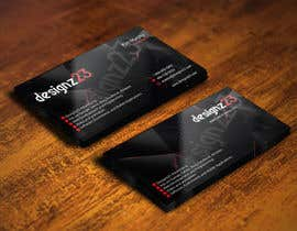 #236 para Business Cards for marketing agency por gohardecent