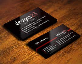 #255 para Business Cards for marketing agency por IllusionG