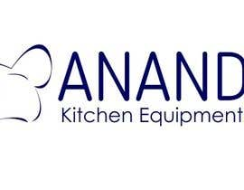 mateudjumhari tarafından Design a Logo for Kitchen Equipment Business için no 5