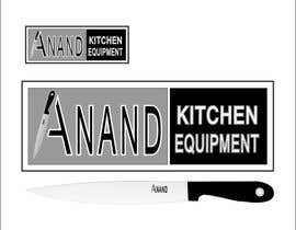 #8 para Design a Logo for Kitchen Equipment Business por andriasharianto2