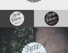 #42 for Design a Logo for Jacob Worth Photography by ivanovic910