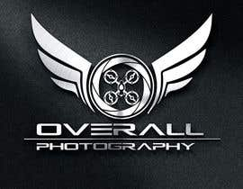 #6 for Create a business name and logo for a drone photography business. by dhazrianbelmar