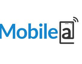 #53 untuk Design a Logo for mobile news and reviews site oleh beckseve