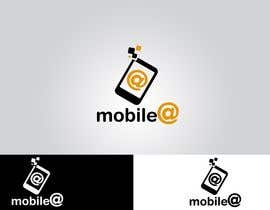 #10 for Design a Logo for mobile news and reviews site by joydeepmandal
