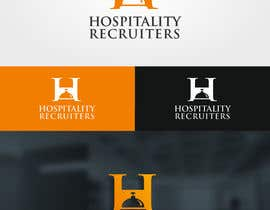 #12 for Hospitality Recruiters by anibaf11
