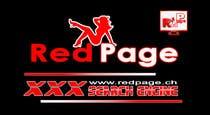 Graphic Design des proposition du concours n°32 pour RedPage logo design. Search engine for XXX