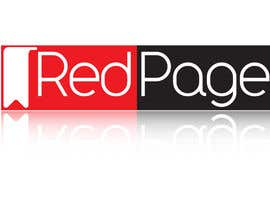 nº 3 pour RedPage logo design. Search engine for XXX par izzrayyannafiz