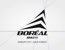 #67 untuk Bring our Logo to the next level. We are an Outdoor Gear Company oleh anibaf11