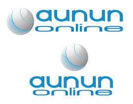 #79 for Design a Logo for Aunun (online) by alidicera