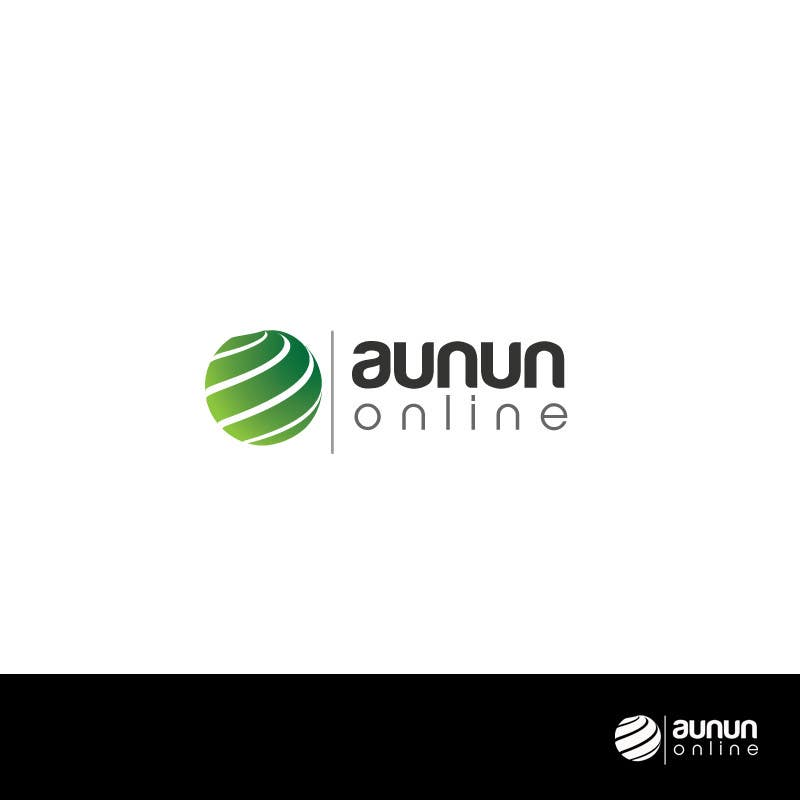 Contest Entry #20 for Design a Logo for Aunun (online)