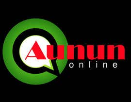#54 for Design a Logo for Aunun (online) by salehinshafim