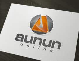 #50 untuk Design a Logo for Aunun (online) oleh sbelogd