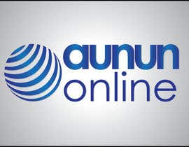 #60 para Design a Logo for Aunun (online) por supunchinthaka07