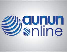 #61 para Design a Logo for Aunun (online) por supunchinthaka07