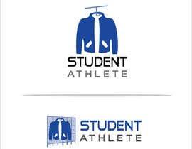 #49 untuk Design a Logo for Student Athlete App oleh Babubiswas