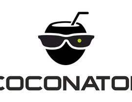 #14 untuk Design a Logo for COCONATOR oleh manfredslot
