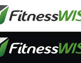 #76 for Design a Logo for FitnessWISe by lagraphs