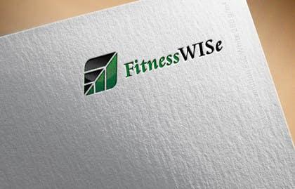 #113 for Design a Logo for FitnessWISe af silverhand00099