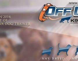 #18 untuk Design a Facebook Cover Graphic for Dog Business oleh Technolinks