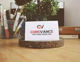 #28 cho Design a Logo for CoreVance bởi elena13vw