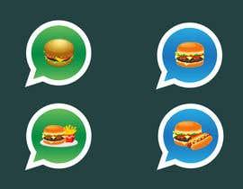#3 cho Ontwerp een Logo for whatshapp bởi mohamedibrahim3