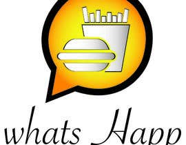 #20 for Ontwerp een Logo for whatshapp af CCCilliers