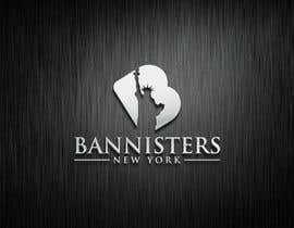 #15 para Design eines Logos for Bannisters New York por sagorak47