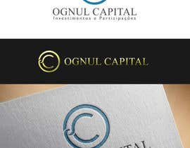 #112 cho Develop a Corporate Identity for OGNUL CAPITAL, S.A. bởi Krcello