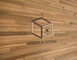 #84 untuk Design a Logo for a self-storage company oleh shwetharamnath