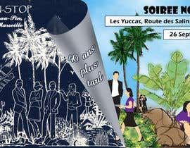 #6 cho Design a Flyer for an Event (party) bởi SaranyaKrish