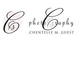 #64 untuk Graphic Design for Chentelle M. Guest Photography oleh klkorb
