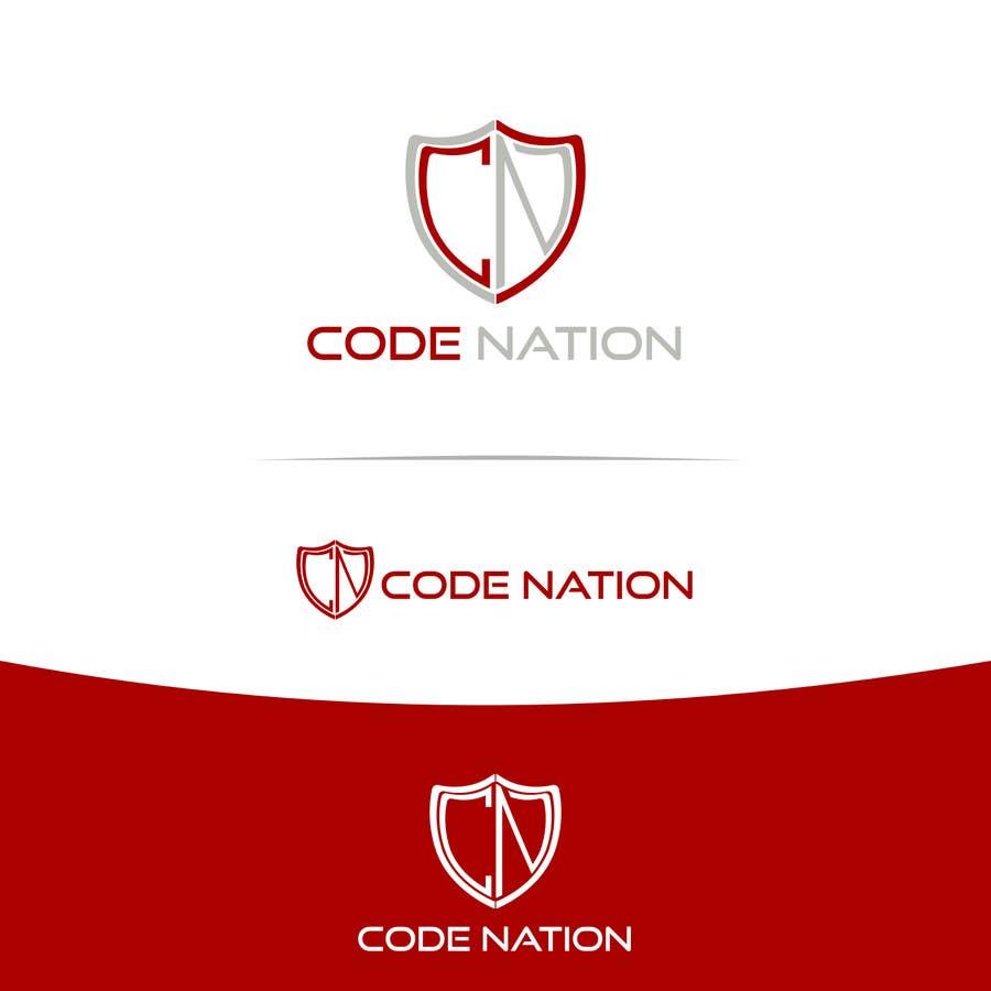 Penyertaan Peraduan #53 untuk Design a logo for a software company