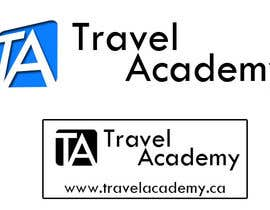 #16 for Design a Logo for TravelAcademy.ca by orlan12fish