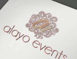 xhainab tarafından Wedding/Event Planer Logo için no 94