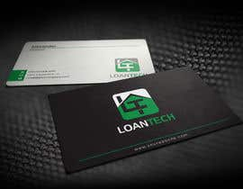 #94 for Design a Logo for Loantech by crARTive
