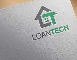#51 for Design a Logo for Loantech by whyt8