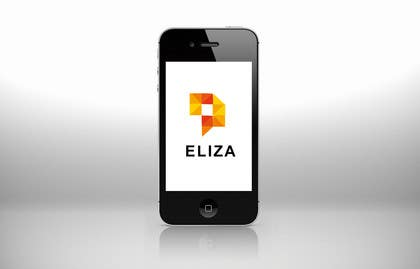 #84 untuk Design a Logo for Eliza Customer Care oleh Anatoliyaaa