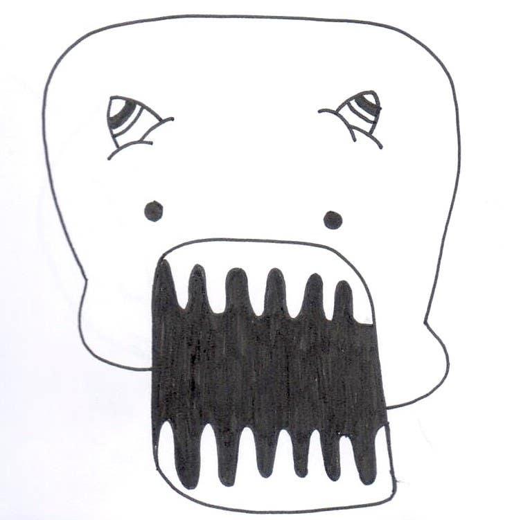 Bài tham dự cuộc thi #118 cho Design a doodle character