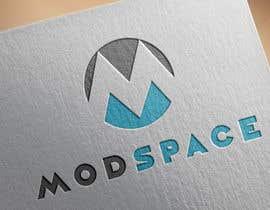 #132 for Design a Logo for ModSpace af vanlesterf