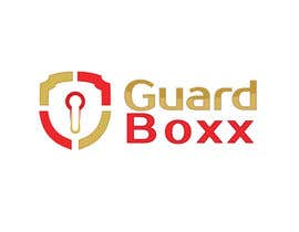 #60 cho Logo for Construction Alarm Security Product - Guard Boxx bởi moun06