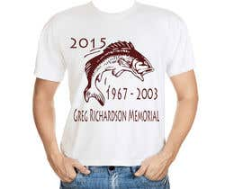 #6 para Greg Richardson Memorial por dilukachinda