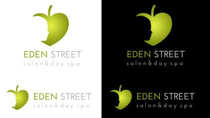 #37 untuk Design a Logo for Spa & Salon oleh picitimici