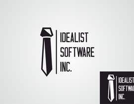 #23 cho Design a Logo for idealist Software Inc. bởi NikWB