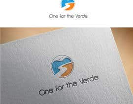 #44 cho Design a Logo for One for the Verde bởi wastrah